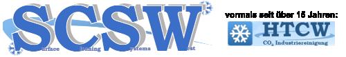 SCSW GmbH Logo